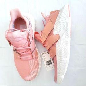 Adidas Prophere J Sneakers 7Y/ 8.5 women pink